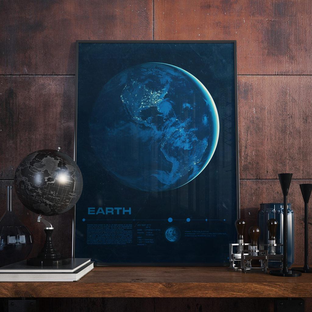 Earth Promo