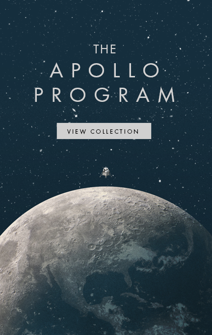 Vertical Collection_Apollo Program