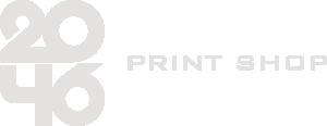 2046 Print Shop