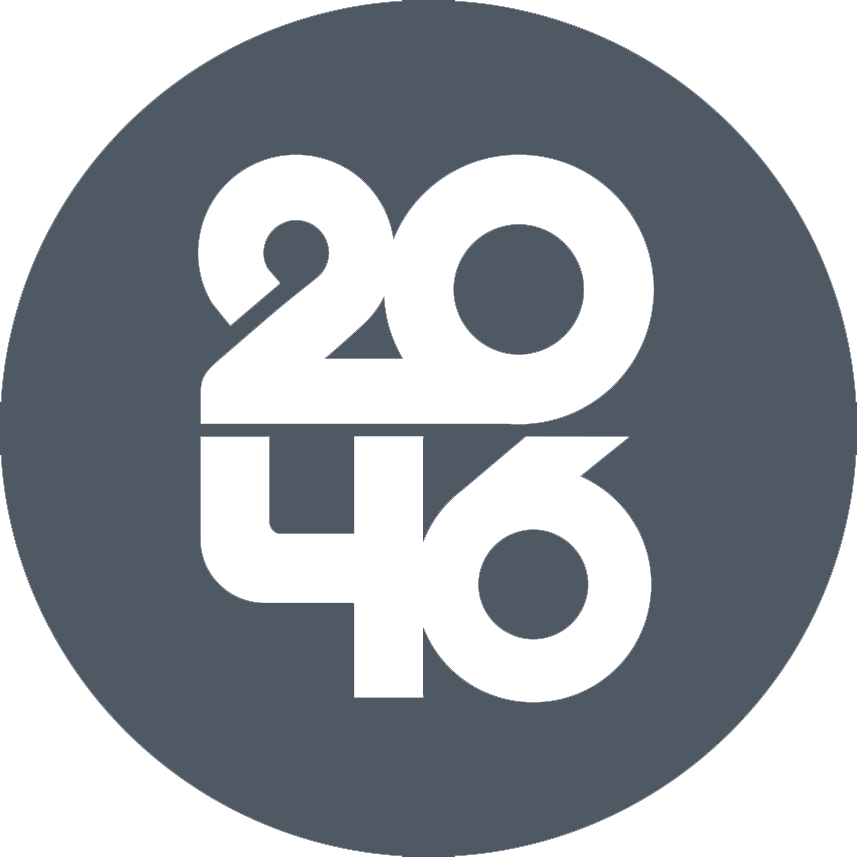 2046 logo
